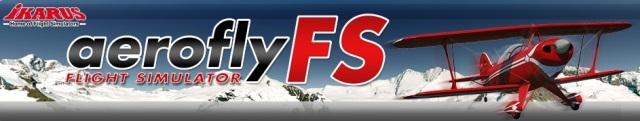 aerofly FS logo