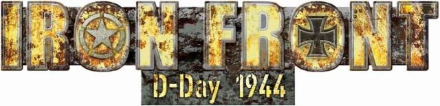 ifl  d-day 1944 logo
