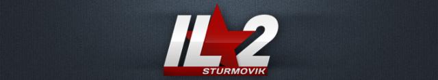 IL2 - BoS logo