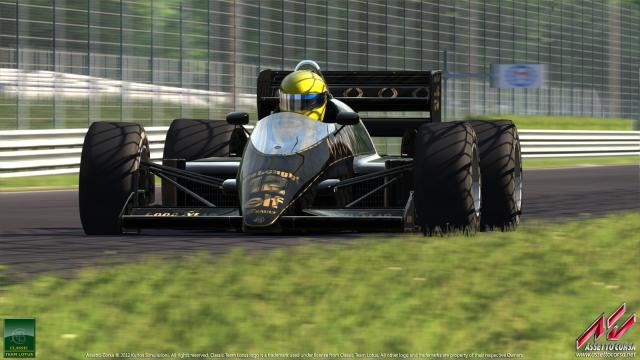 Lotus 98T (6)