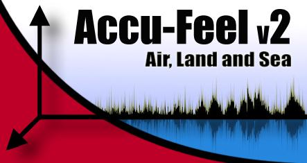 Accu-Feel v.2 logo