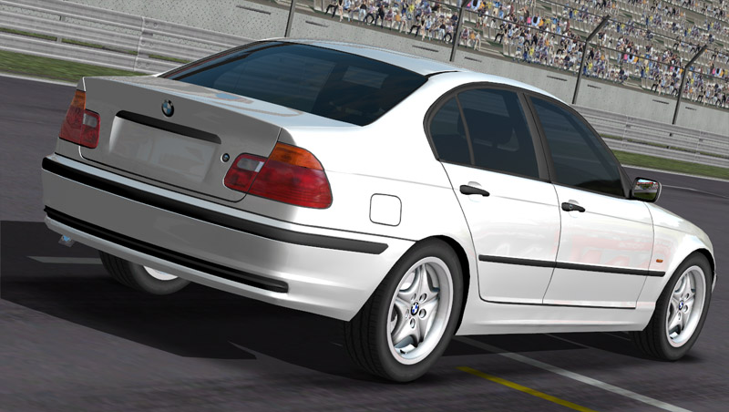 x motor racing bmw 320i e46 s toys not for kids. Black Bedroom Furniture Sets. Home Design Ideas