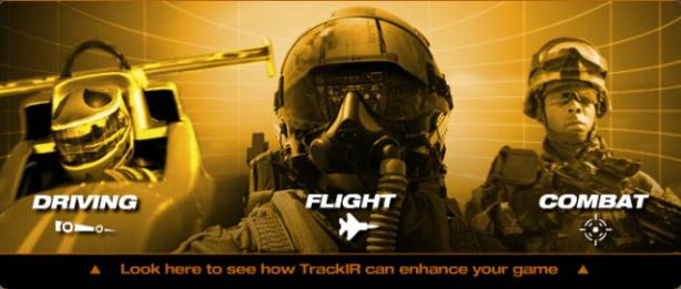 trackir big logo
