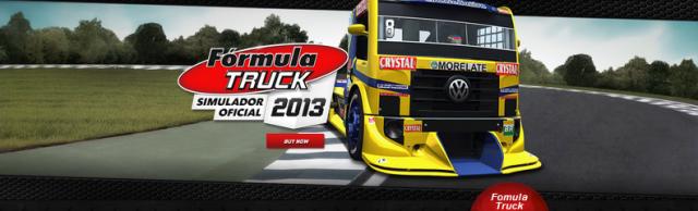 FT2013 logo Formula Truck