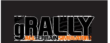gRally logo