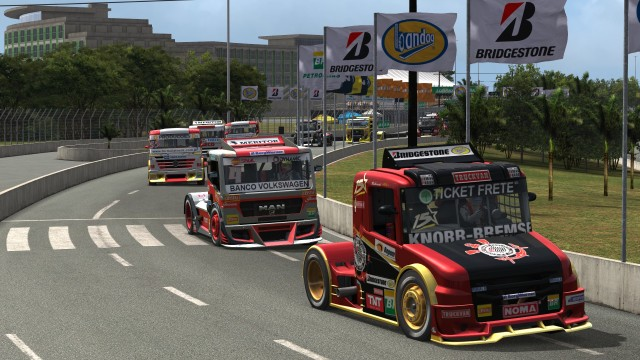Trucksalvador