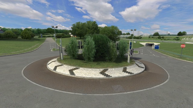westhill_roundabout