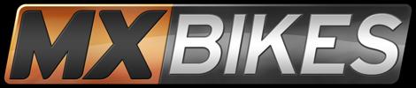 Mx Bikes logo