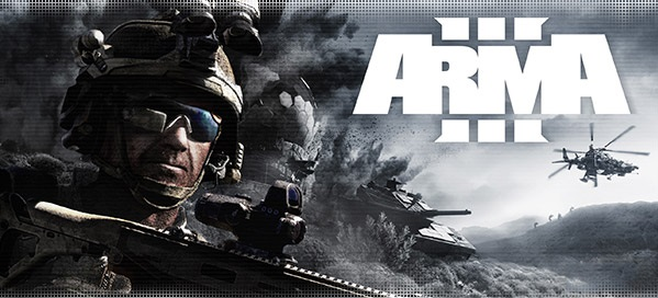 ArmA 3: Update 1 66 | Toys not for kids