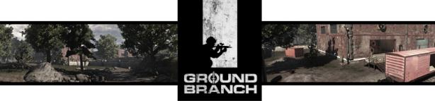 Ground Branch logo