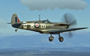 Spitfire IX (3)