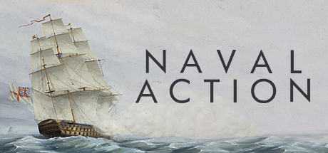 Naval Action logo