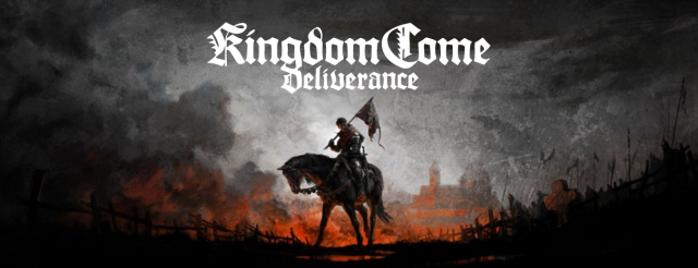 KCD logo  Kingdom Come