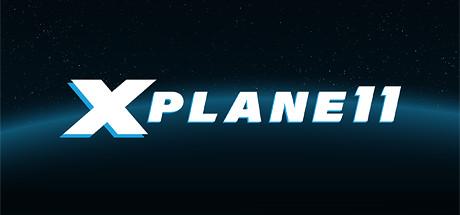 X-Plane 11 logo xp11